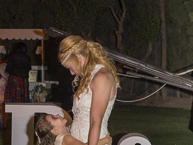 La boda de Bea y Sara en Pedrola, Zaragoza 23