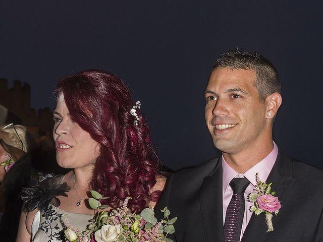 La boda de Bea y Sara en Pedrola, Zaragoza 24