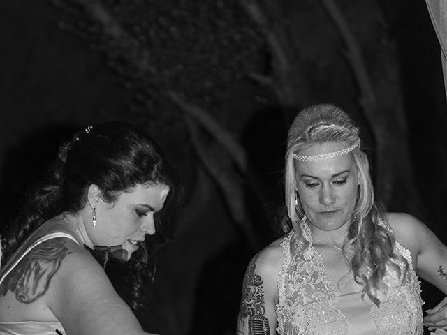 La boda de Bea y Sara en Pedrola, Zaragoza 27
