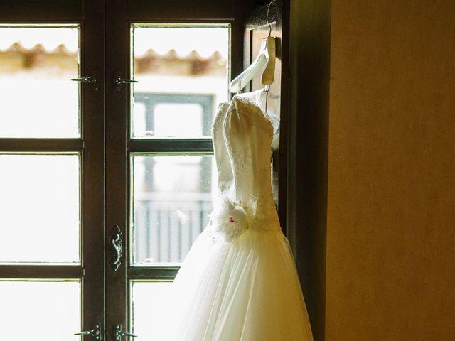 La boda de Oscar y Marian en Valladolid, Valladolid 5