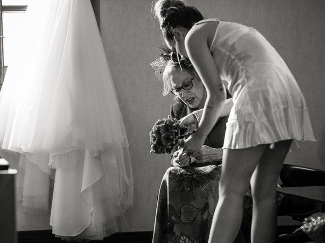 La boda de Oscar y Marian en Valladolid, Valladolid 13