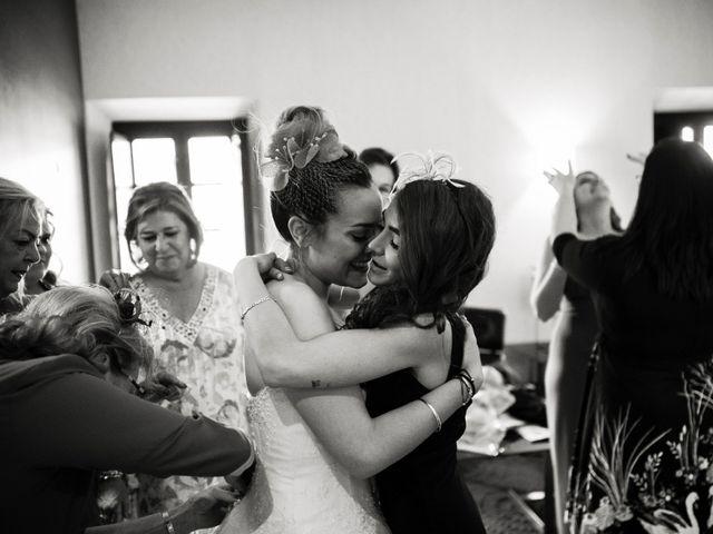 La boda de Oscar y Marian en Valladolid, Valladolid 18