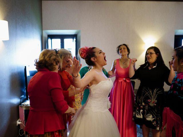 La boda de Oscar y Marian en Valladolid, Valladolid 19