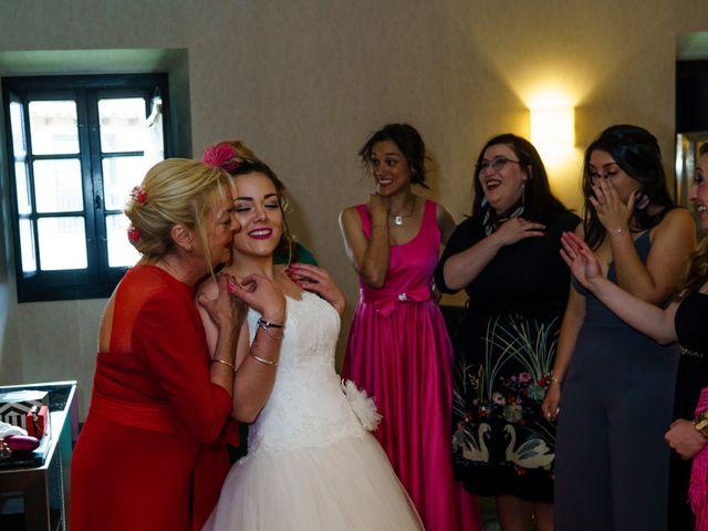 La boda de Oscar y Marian en Valladolid, Valladolid 20