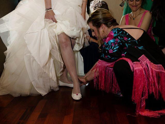 La boda de Oscar y Marian en Valladolid, Valladolid 22