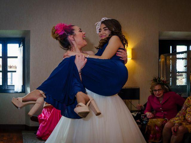 La boda de Oscar y Marian en Valladolid, Valladolid 27