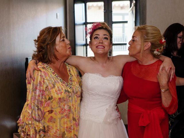 La boda de Oscar y Marian en Valladolid, Valladolid 30