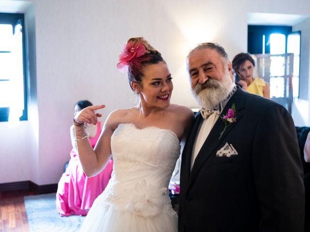 La boda de Oscar y Marian en Valladolid, Valladolid 35