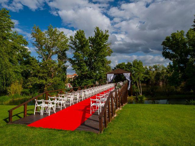 La boda de Oscar y Marian en Valladolid, Valladolid 38