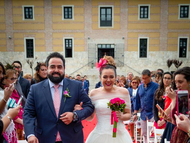 La boda de Oscar y Marian en Valladolid, Valladolid 44
