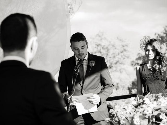 La boda de Oscar y Marian en Valladolid, Valladolid 46