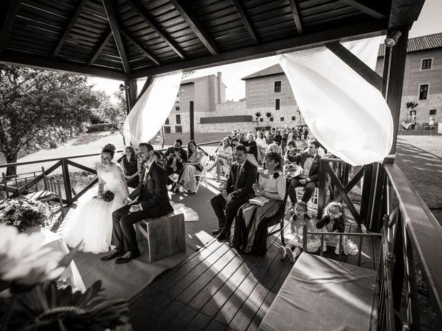 La boda de Oscar y Marian en Valladolid, Valladolid 48