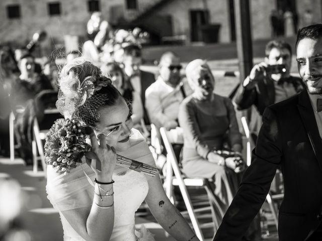 La boda de Oscar y Marian en Valladolid, Valladolid 50