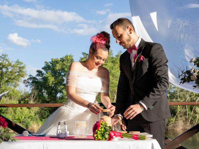 La boda de Oscar y Marian en Valladolid, Valladolid 55