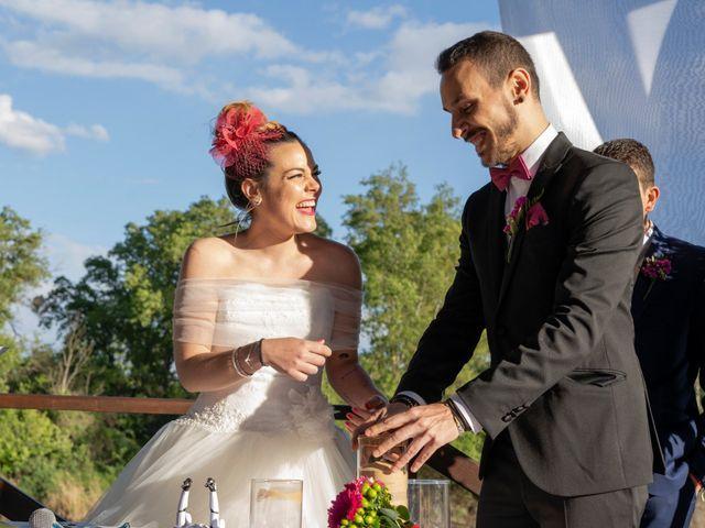 La boda de Oscar y Marian en Valladolid, Valladolid 56