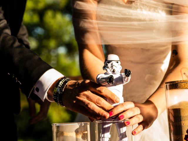 La boda de Oscar y Marian en Valladolid, Valladolid 60