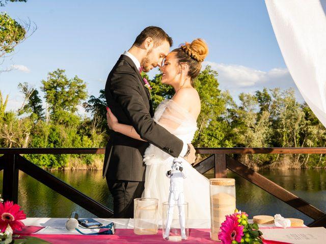 La boda de Oscar y Marian en Valladolid, Valladolid 63