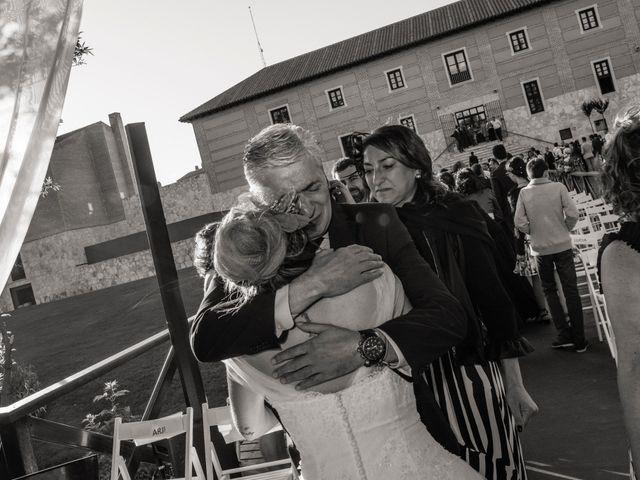 La boda de Oscar y Marian en Valladolid, Valladolid 64