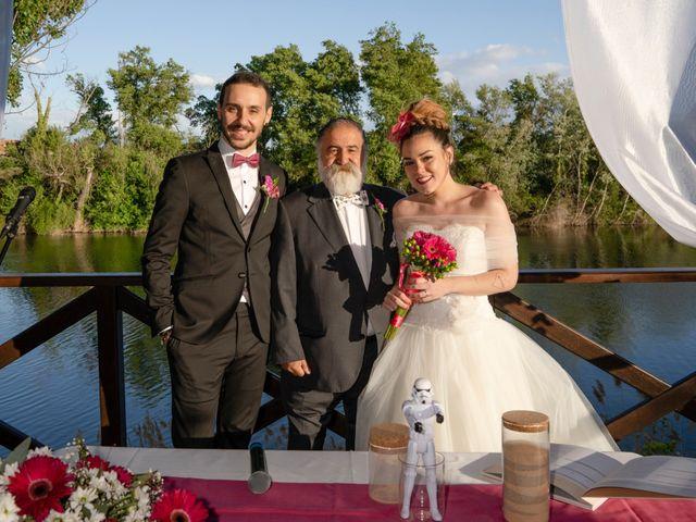 La boda de Oscar y Marian en Valladolid, Valladolid 65