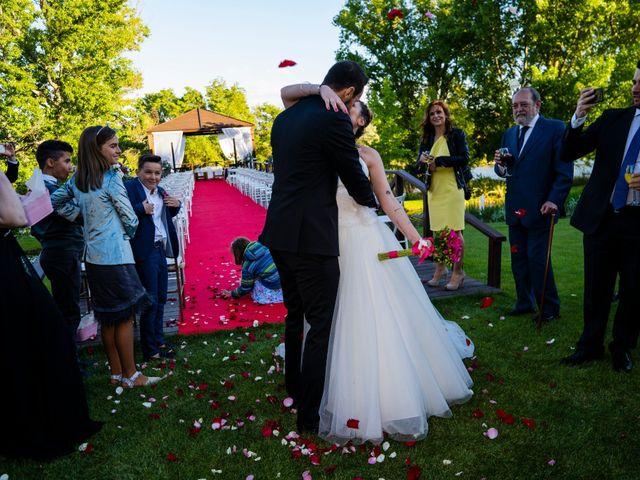 La boda de Oscar y Marian en Valladolid, Valladolid 66