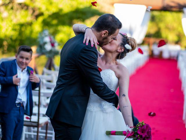 La boda de Oscar y Marian en Valladolid, Valladolid 67