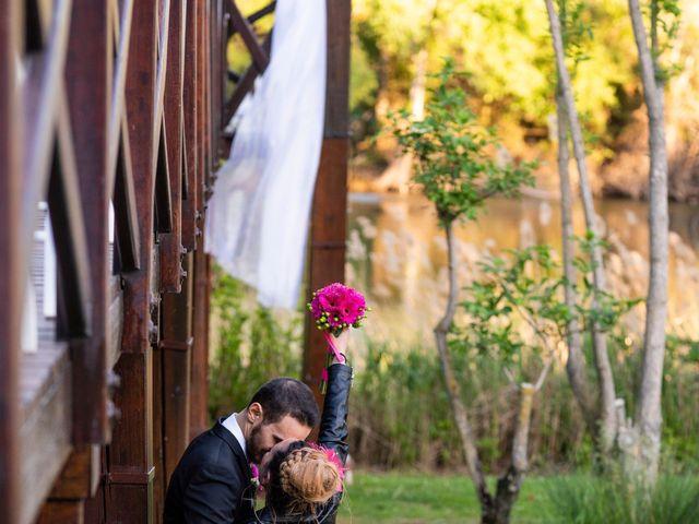 La boda de Oscar y Marian en Valladolid, Valladolid 69