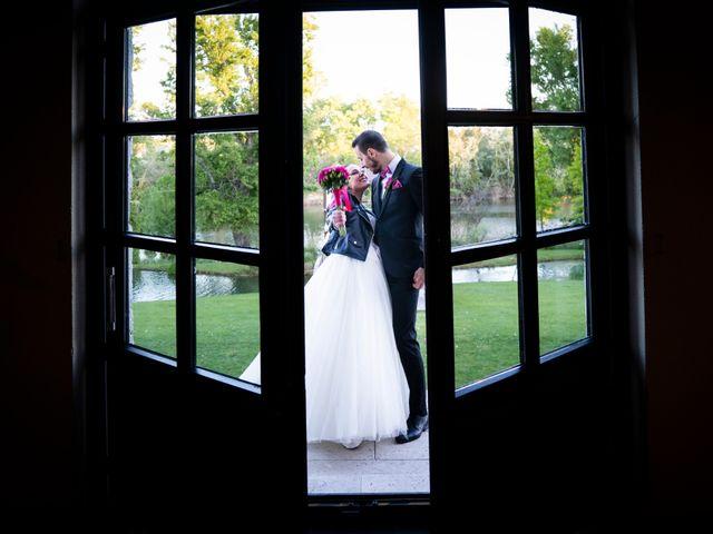 La boda de Oscar y Marian en Valladolid, Valladolid 2