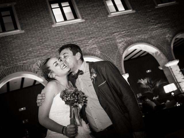 La boda de Oscar y Marian en Valladolid, Valladolid 77