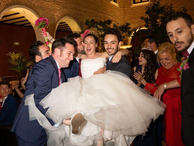 La boda de Oscar y Marian en Valladolid, Valladolid 78