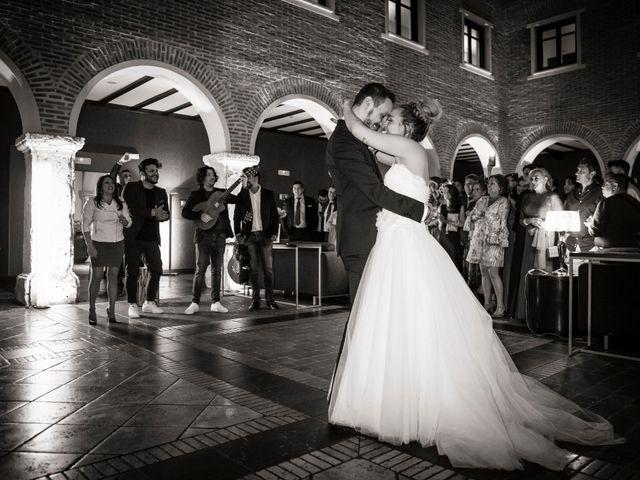 La boda de Oscar y Marian en Valladolid, Valladolid 79