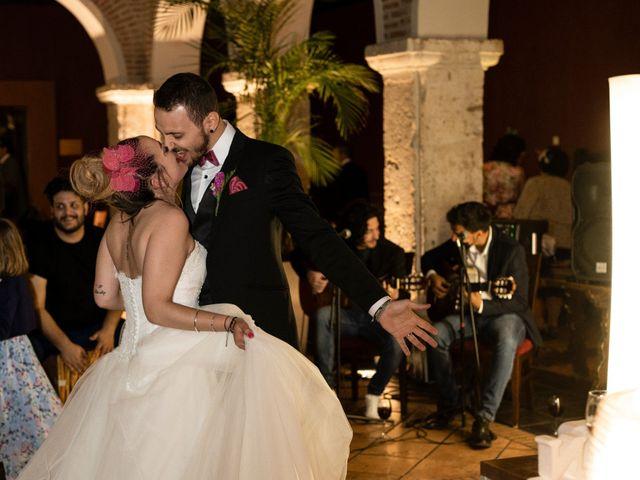 La boda de Oscar y Marian en Valladolid, Valladolid 80