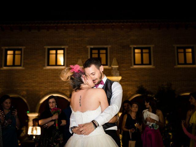 La boda de Oscar y Marian en Valladolid, Valladolid 81
