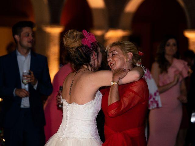 La boda de Oscar y Marian en Valladolid, Valladolid 84