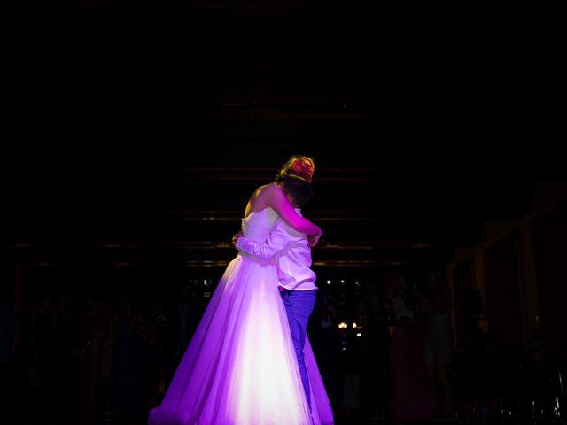 La boda de Oscar y Marian en Valladolid, Valladolid 88