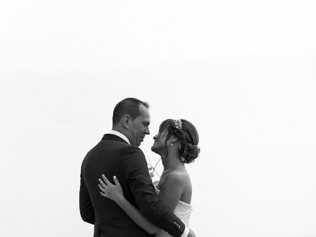 La boda de Arianna y Francisco en Sant Vicent Del Raspeig/san Vicente Del, Alicante 5