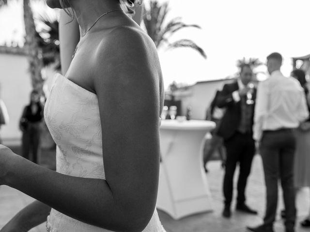 La boda de Arianna y Francisco en Sant Vicent Del Raspeig/san Vicente Del, Alicante 10