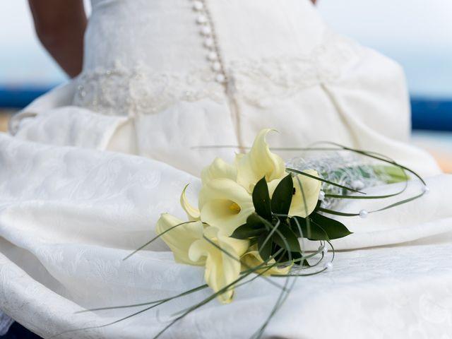 La boda de Arianna y Francisco en Sant Vicent Del Raspeig/san Vicente Del, Alicante 24