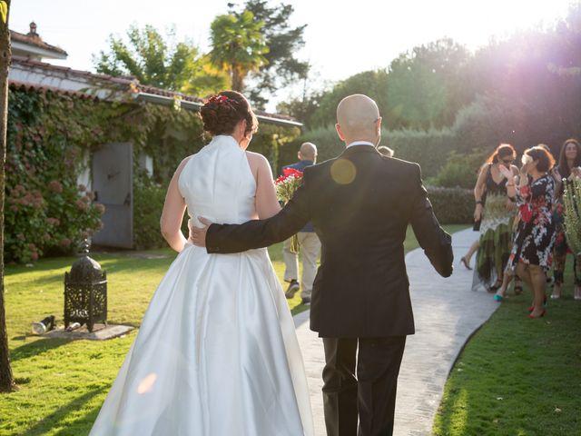 La boda de Angélica y Guillermo