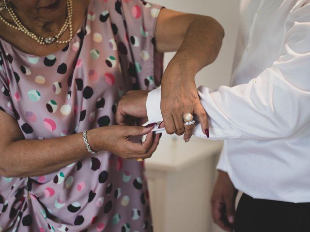 La boda de Orlando y Marga en Es Camp De Mar/el Camp De Mar, Islas Baleares 12
