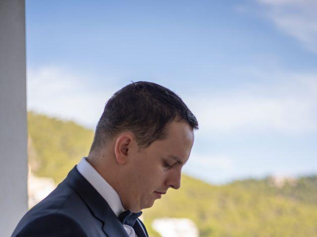 La boda de Orlando y Marga en Es Camp De Mar/el Camp De Mar, Islas Baleares 19