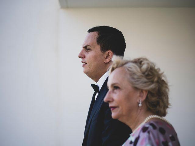 La boda de Orlando y Marga en Es Camp De Mar/el Camp De Mar, Islas Baleares 22