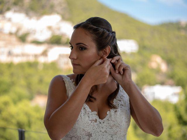La boda de Orlando y Marga en Es Camp De Mar/el Camp De Mar, Islas Baleares 44