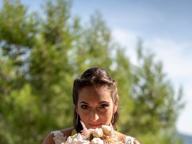 La boda de Orlando y Marga en Es Camp De Mar/el Camp De Mar, Islas Baleares 48