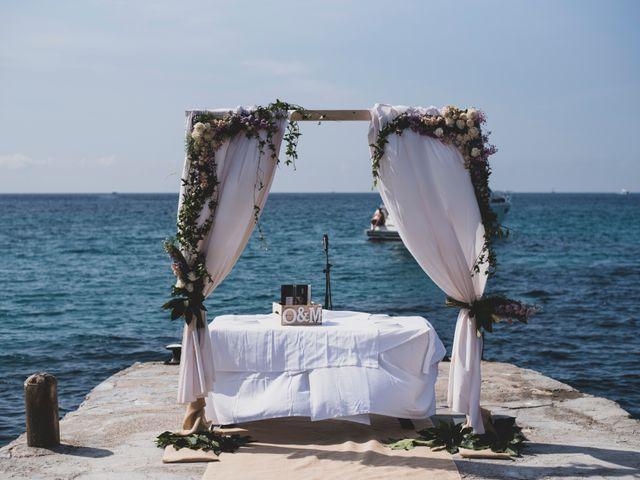 La boda de Orlando y Marga en Es Camp De Mar/el Camp De Mar, Islas Baleares 66