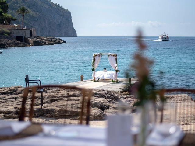 La boda de Orlando y Marga en Es Camp De Mar/el Camp De Mar, Islas Baleares 72