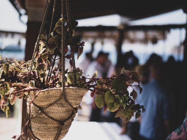 La boda de Orlando y Marga en Es Camp De Mar/el Camp De Mar, Islas Baleares 73