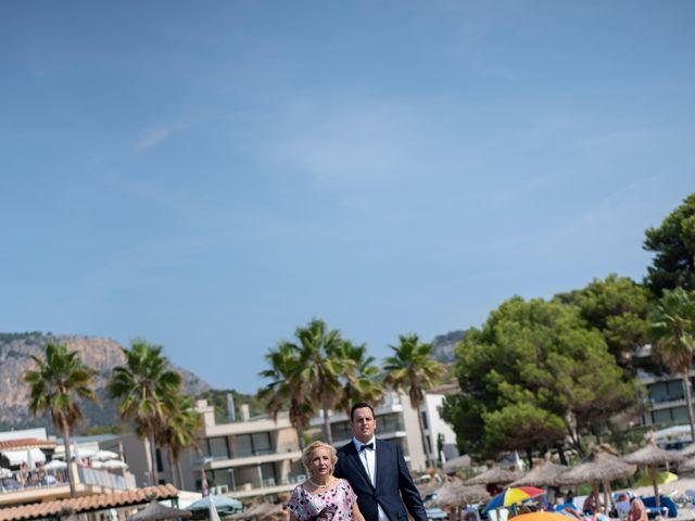 La boda de Orlando y Marga en Es Camp De Mar/el Camp De Mar, Islas Baleares 75