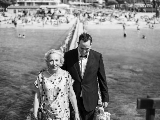 La boda de Orlando y Marga en Es Camp De Mar/el Camp De Mar, Islas Baleares 78