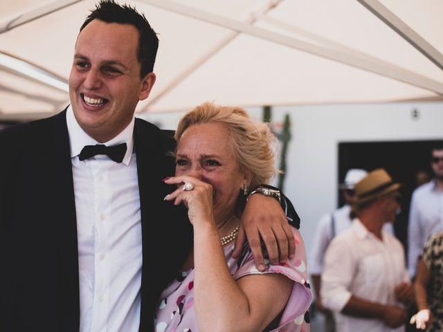 La boda de Orlando y Marga en Es Camp De Mar/el Camp De Mar, Islas Baleares 79