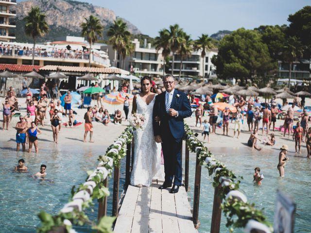 La boda de Orlando y Marga en Es Camp De Mar/el Camp De Mar, Islas Baleares 80
